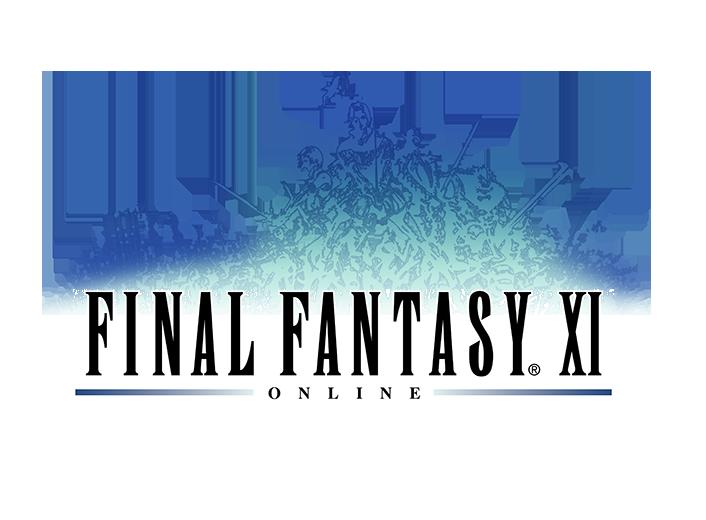 Logo ff11 en