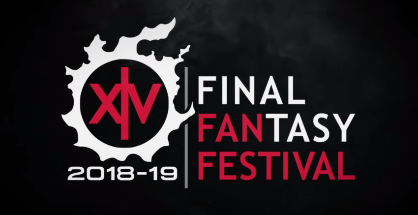 Dates and Venue Announced for FINAL FANTASY XIV Fan Festival Europe