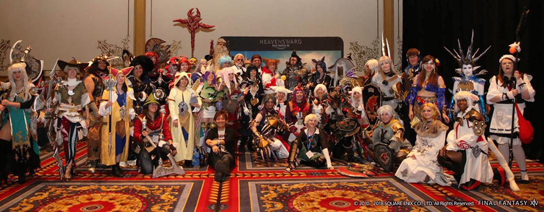 Eorzean Symphony: FINAL FANTASY XIV Orchestra Concert 2018