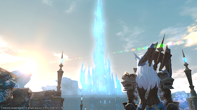 Updated June 14] Tomy's FINAL FANTASY XIV Level 70 Challenge