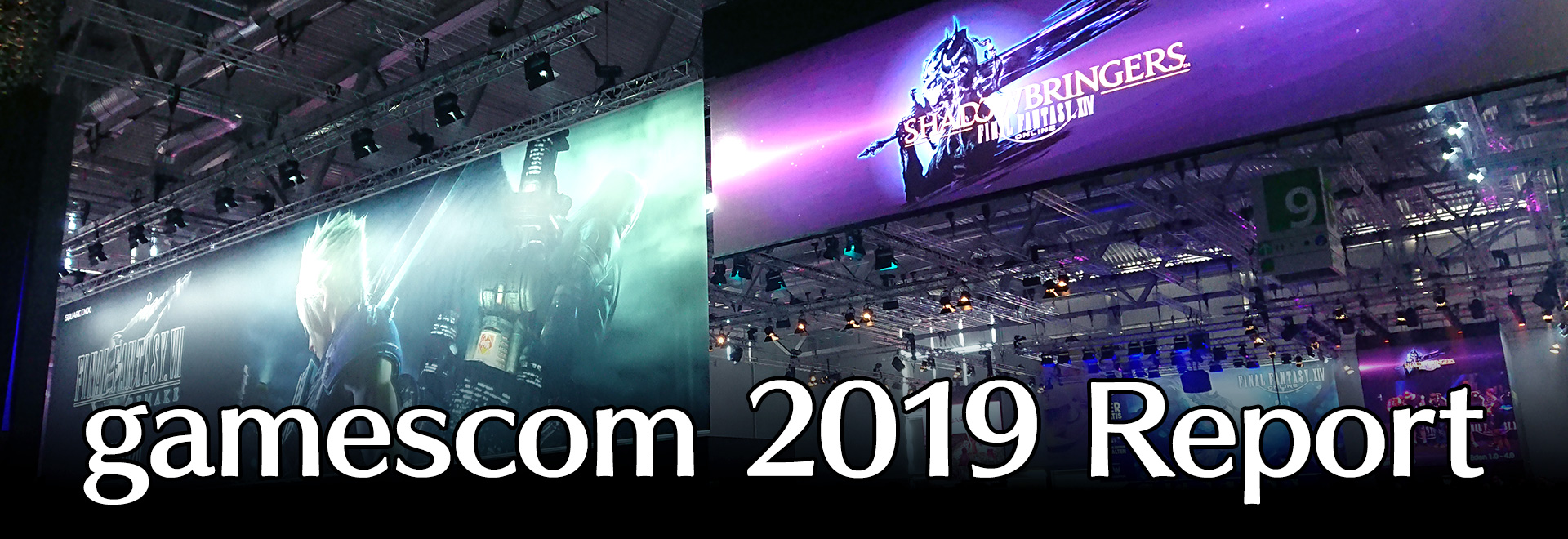 FINAL FANTASY XIV: Shadowbringers Expansion Launching 2nd